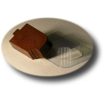 Мороженое эскимо MF - пластиковая форма