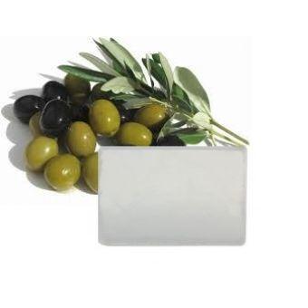 Основа для мыла оливковая прозрачная Melta Olive 1 кг