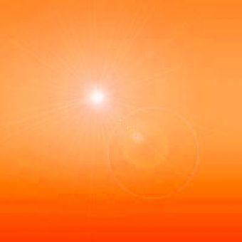 Оранжевый, гелевый перламутровый пигмент, 10 мл