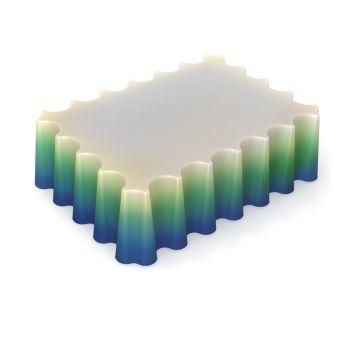 Волнорез (РС) - пластиковая форма