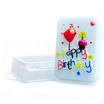 День Рождения (pc) - пластиковая форма