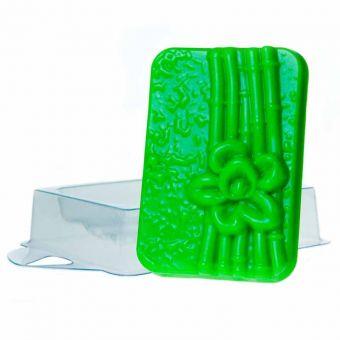 Бамбук (РС) - пластиковая форма