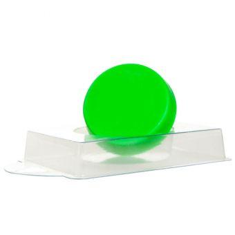 """Пластиковая форма для мыла """"Геометрия-КРУГ"""""""