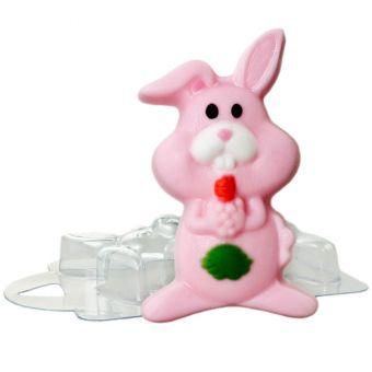 Кролик (РС) - пластиковая форма