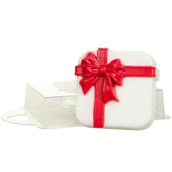 Коробка с подарками (pc) - пластиковая форма