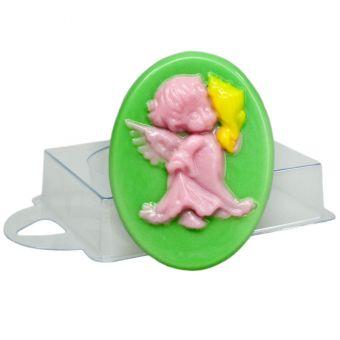 Ангел с ракушкой (pc) - пластиковая форма