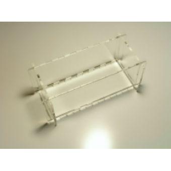 Пластиковый короб 0.5 л - форма под нарезку