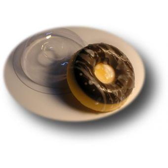 Пончик - пластиковая форма