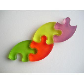Пазл сет 4.0106 - пластиковая форма