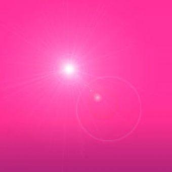 Розовый, пигмент перламутровый гелевый 10 мл.,Китай