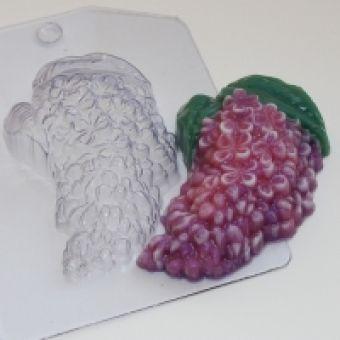 Сирень - пластиковая форма