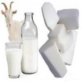 Основа для мыла с козьим молоком Melta Goats Milk