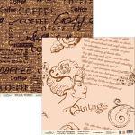 Бумага для скрапбукинга ВНН011