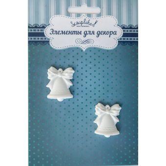 Пластиковые заготовки (декор) для творчества - Перезвон колокольчиков