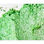 Зеленый, пигмент перламутровый сухой, 5 гр, Китай*