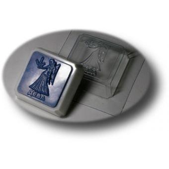 Зодиак - Дева, пластиковая форма