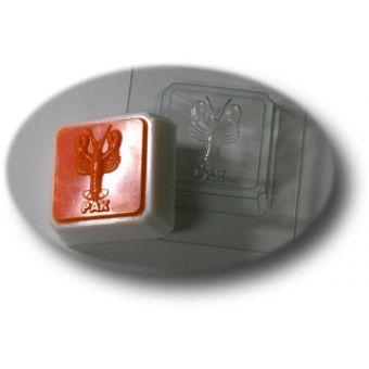 Зодиак - Рак, пластиковая форма